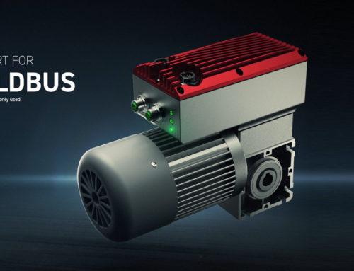 Serie DR: La integración perfecta de Mini Motor