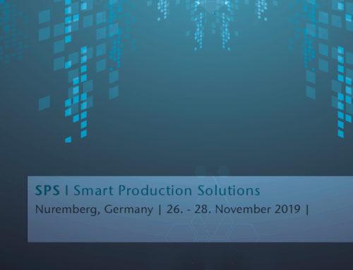 Competitividad, innovación y transformación digital en SPS Nuremberg